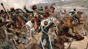 La guerra de Crimea / The Crimean War