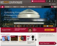 The Open Courseware Project