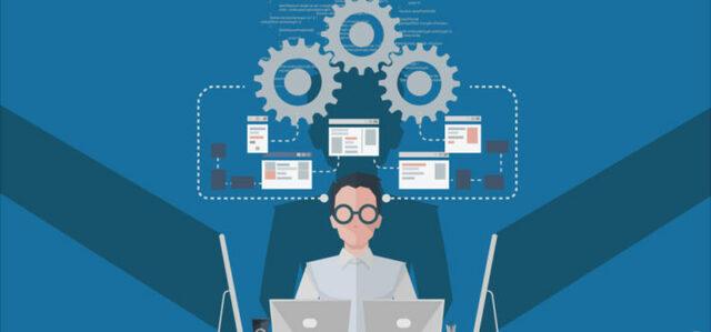 Ingenieros de software