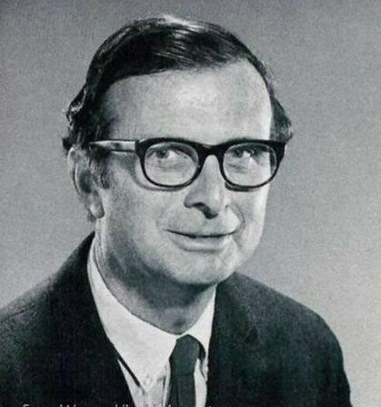 C. West Churchman (1913 - 2004)