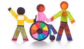 Ley general para la Inclusión de personas con discapacidad