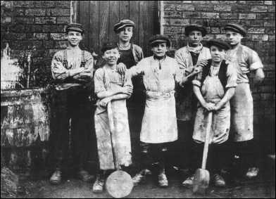 Child Labour Laws