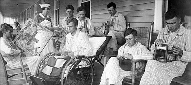 1939,como surgió el deporte para personas con discapacidad