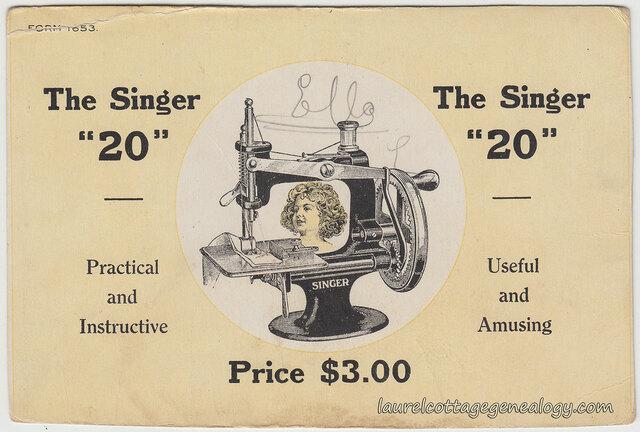 I.M. Singer & Co