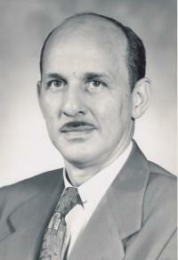 Harold Koontz (1909 - 1984)