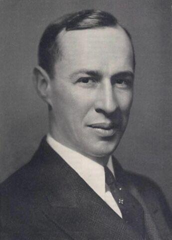 Rensis Likert (1903-1981)