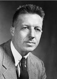 Douglas McGregor (1906 - 1964)