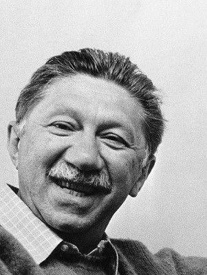 Abraham H. Maslow (1908 - 1970)
