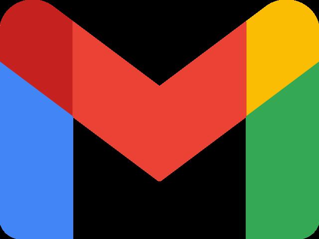 Empieza a operar Gmail