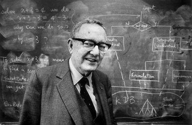 Herbert Simon (1916 - 2001)