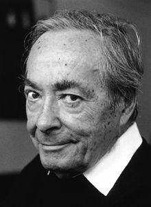 George A. Steiner (1929 - 2020)