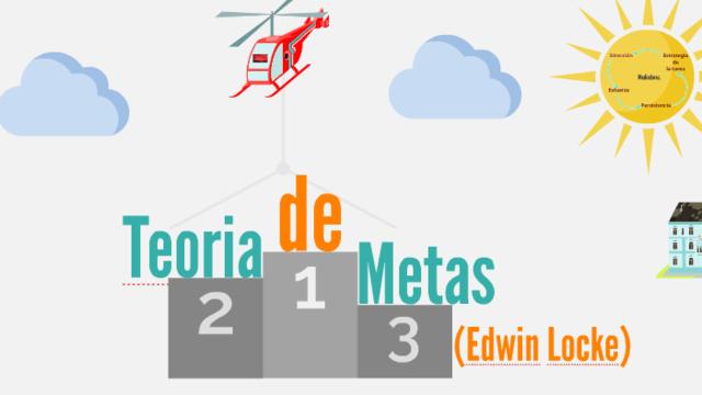 TEORIA DE LAS METAS