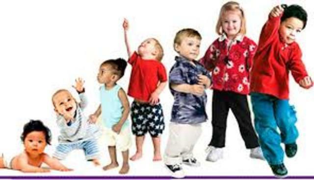Creación del Programa Nacional de Acción en Favor de la Infancia (PAFI)