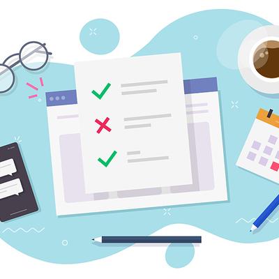 La planeación y la evaluación de la educación timeline