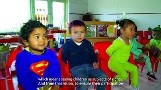 """Decreto 4875 de 2011"""" Por el cual se crea la Comisión Intersectorial para la Atención Integral de la Primera Infancia -AIPI-y la Comisión Especial de Seguimiento para la Atención Integral a la Primera Infancia""""."""