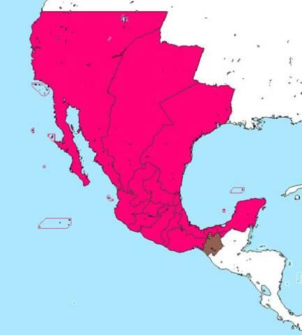 Chiapas se independiza.