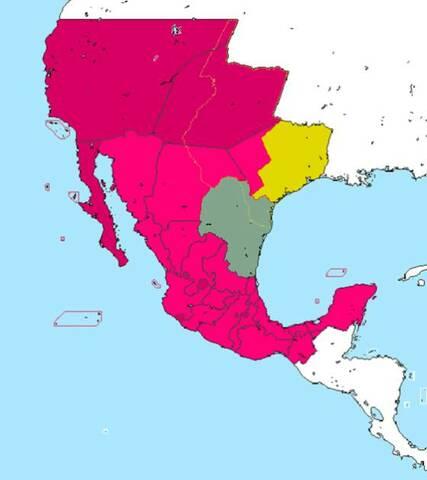 La República de Río Grande declara se declara independiente.