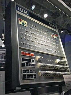 NACE IBM