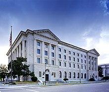 Public Building Act