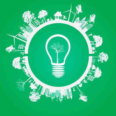 Linea de tiempo Educación ambiental timeline