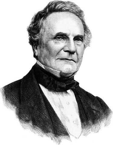 Charles Babbege