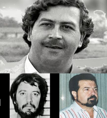 Alianza entre el Cártel de Juárez y los Cárteles de Medellín y Cali