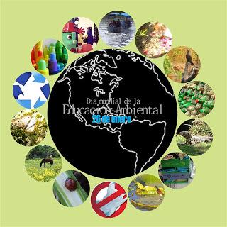 Conferencia Internacional sobre educación y formación ambiental
