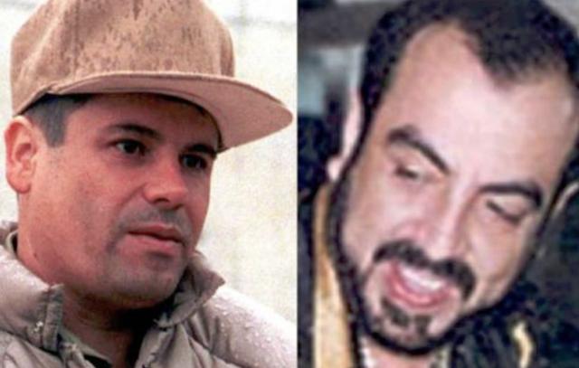 Alianza entre el Cártel de Sinaloa y la Organización Beltrán Leyva