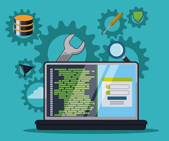 Concepto de Fabrica de software