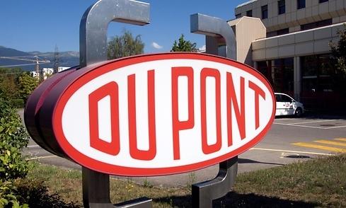 La compañía DuPont