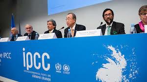 Cumbre Panel Intergubernamental del Cambio Climático