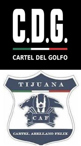 Alianza entre el Cártel del Golfo y el Cártel de Tijuana