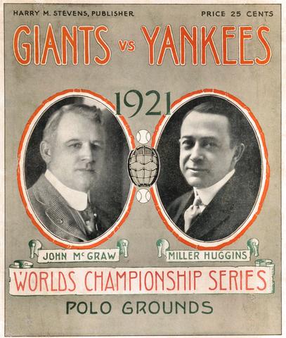 World Series Broadcast on the Radio