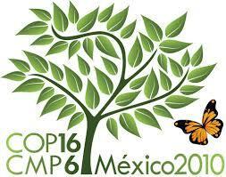 Cumbre de COP 16. XVI Conferencia Internacional sobre Cambio Climático