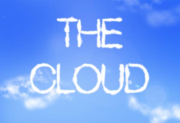 """The Cloud """"La computación en la nube"""""""