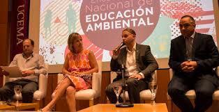 Primer encuentro Nacional de Educación Ambiental