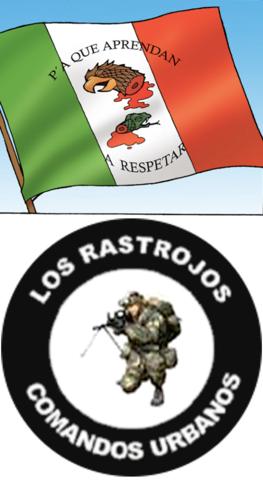 Alianza entre Los Rastrojos y Los Zetas