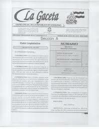 Decreto 104-93 Ley General del Ambiente, creación de la SEDA Honduras