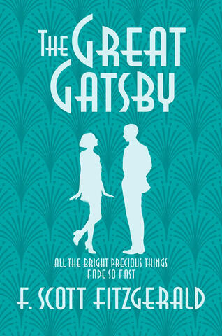 Publishing of the Great Gatsby