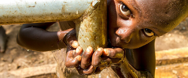 Agua para el Desarrollo Sostenible