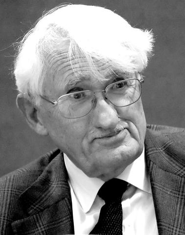 Jürgen Habermas - Teoría de la Acción Comunicativa