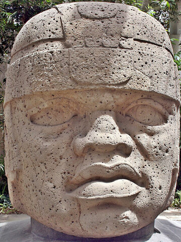 1200 a.n.e. San Lorenzo