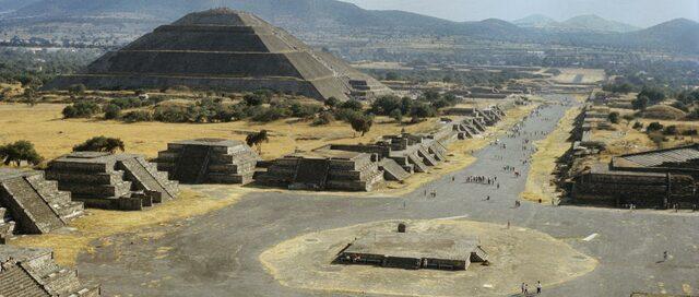 150 a.n.e. y 200 Procesos de gran importancia