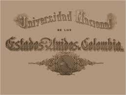 Universidad Nacional de los estados Unidos de Colombia