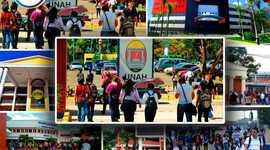 Creación de las universidades de Honduras timeline