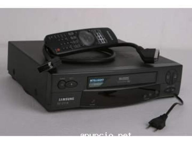 VHS (video)