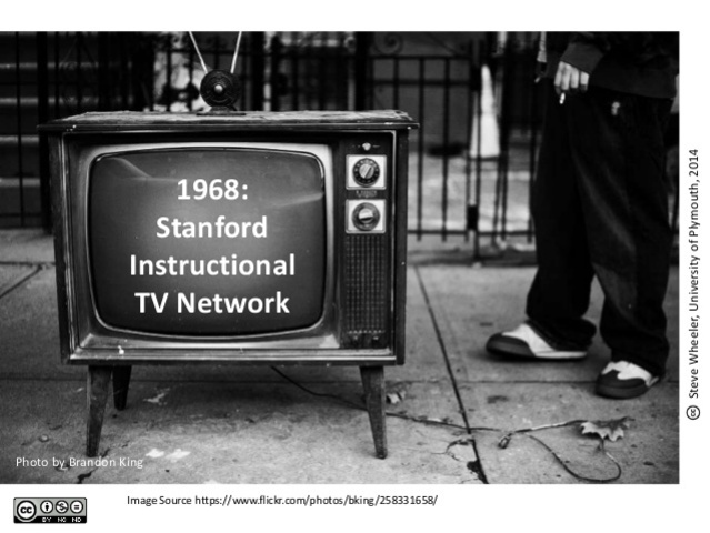 Standford Instructional Television Network