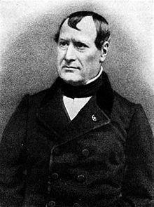 Pierre Flourens XVIII