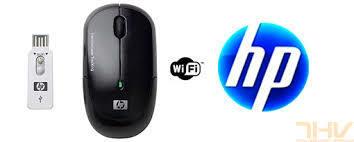 HP lanza mouseinalámbrico que se conecta por WiFi