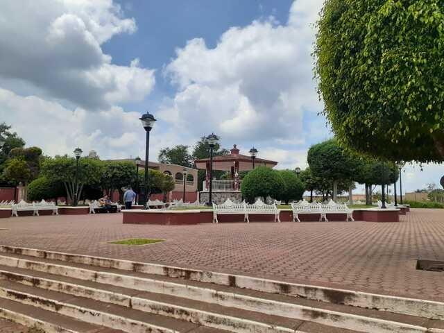 Fundación de Guadalajara (Tlacotlan)